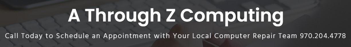 a through z computing