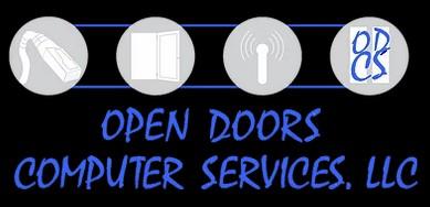 open doors computer services, llc