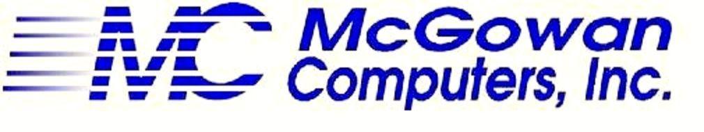 mcgowan computers