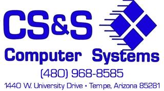 cs&s computer systems inc.