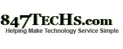 847 techs - computer repair & cell phone repair