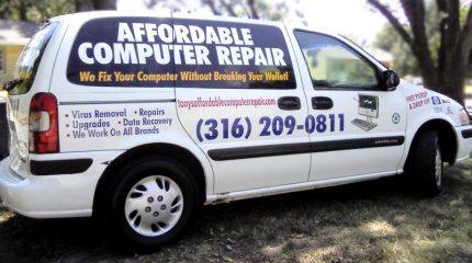 affordable computer repair