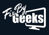 fix by geeks - little rock