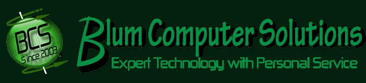 blum computer solutions
