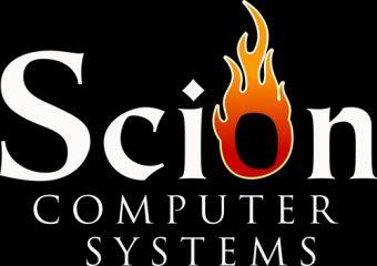 scion computer systems