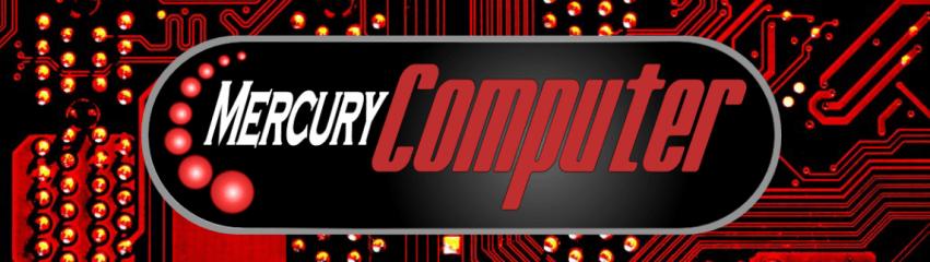 mercury computer repair