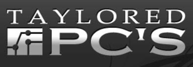 taylored pcs