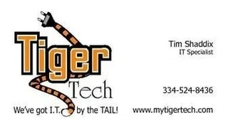 tiger tech llc
