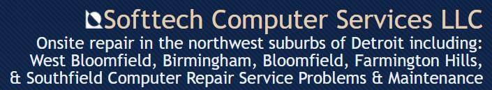 softtech computer services llc