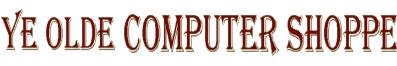 ye olde computer shoppe