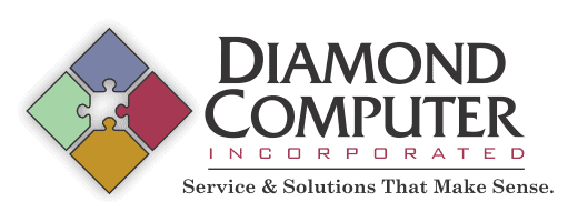 diamond computer incorporated