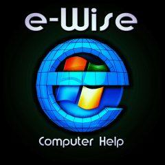 e-wise computer help & repair