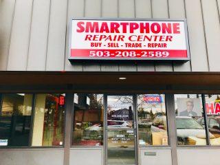 smart phone repair center