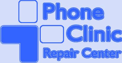 phone clinic repair center - commerce twp.