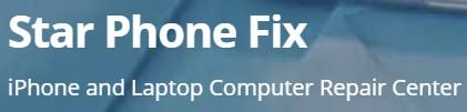 star phone fix - iphone and laptop computer repair center