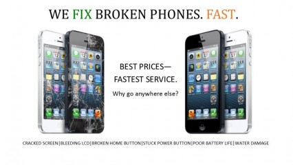 iphone repair oakley