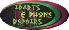 iparts and phone repairs