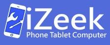 izeek repair (downtown new haven) - phone tablet computer wireless