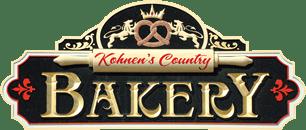 kohnen's country bakery