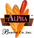 alpha baking co., inc. frozen bakery products