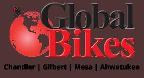 global bikes & e-bikes