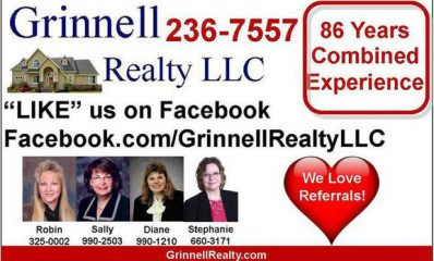grinnell realty
