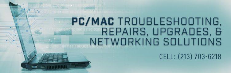 action computer service - computer repair & network service