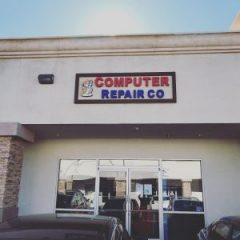 computer repair co.