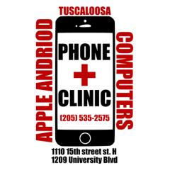 phone clinic university