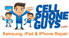 cellphone guys - android, tablet & phone repair