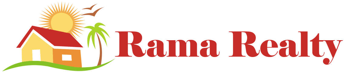 rama realty: realtor, real estate agency