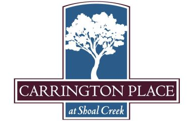 carrington place at shoal creek