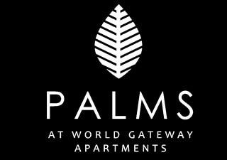 palms at world gateway