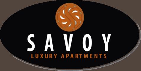 savoy apartments