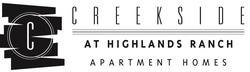 creekside at highlands ranch apartments
