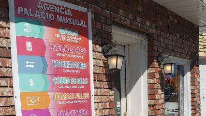 palacio musicals agency llc