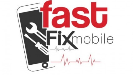 fast fix mobile - cell phone, iphone, ipad & tablet repair