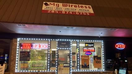 mg wireless
