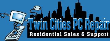 twin cities pc repair