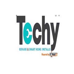 techy - by drphonefix aventura