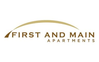 first and main apartments building 14