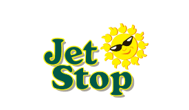 jet stop
