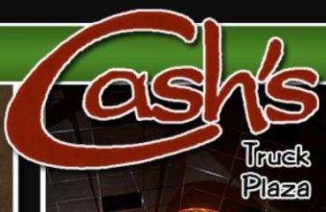 cash's diner