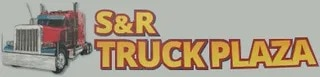 s & r truck plaza & cafe