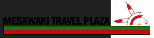 meskwaki travel plaza