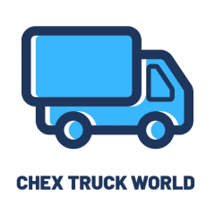 chex truck world