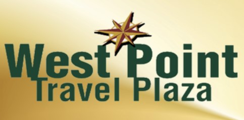 west point travel plaza