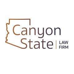 canyon state law