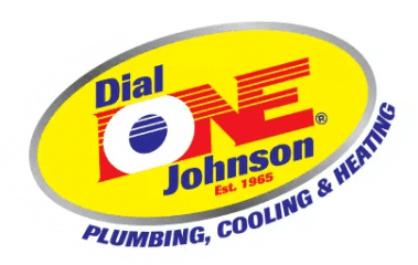 dial one johnson plumbing cooling & heating