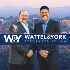 wattel & york accident attorneys - glendale (85301)